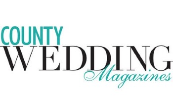County Wedding Magazine Logo