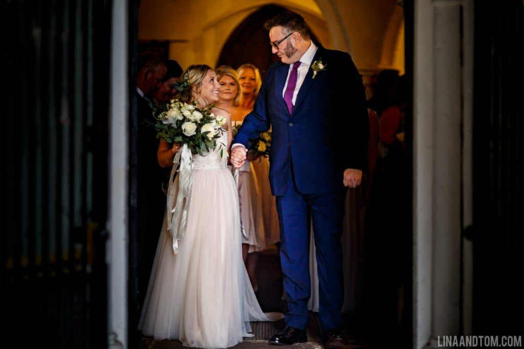 huntingdon wedding planner