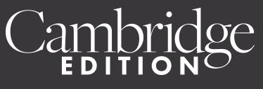 Cambridge Edition