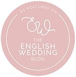 The english wedding blog