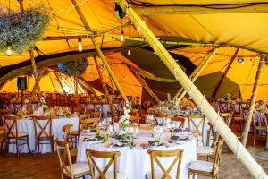 Oxford luxury wedding