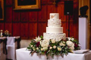 Wedding cake UK wedding planner London cambridge oxford randfweddings