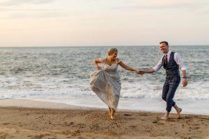 North Norfolk Wedding