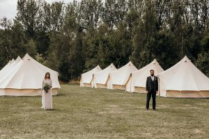 Eco wedding planner