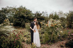 Clophill wedding