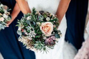 Bedford wedding planner