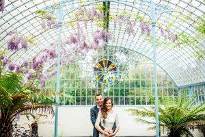 Swiss Gardens at Shuttleworth