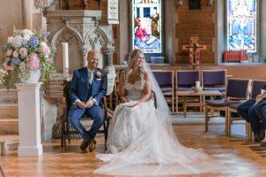 Cambridge wedding