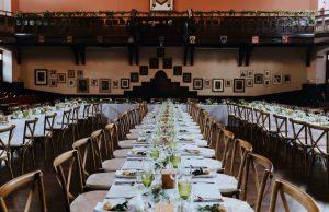 CUS wedding venue