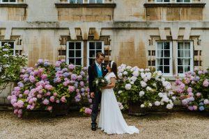 Cambridge Wedding supplier